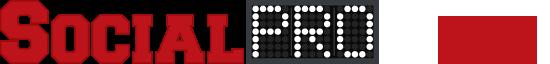 Social Pro Logo